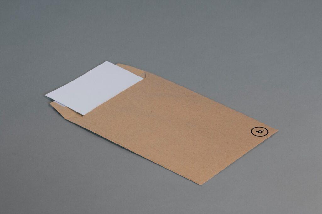 信封袋管理錢才有看到實體的力量