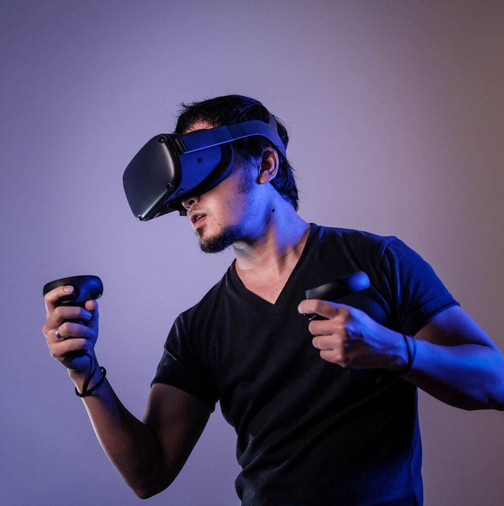 5G應用-VR
